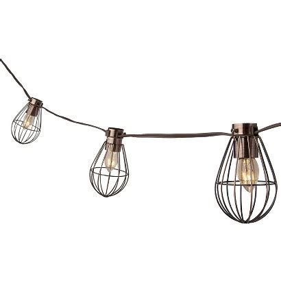 Target Expect More Pay Less Smith Hawken String Lights