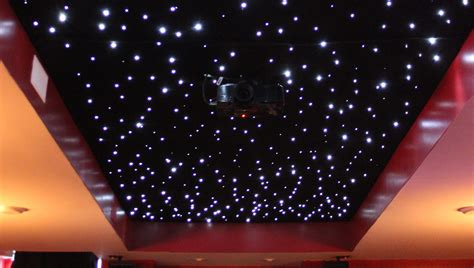 Starry Lights Ceiling Lights Ceiling Make Starry Sky Right In Your Room Warisan Lighting