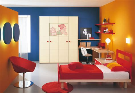 Childrens Room Decor Modern Childrens Rooms Interior Design Ideas