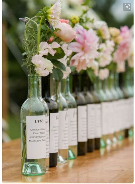 27 creative seating chart ideas your guests will 17 creative wedding table plan ideas from