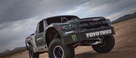 Toyota Trd Pro Truck 2016 Toyota Tundra Trd Pro Trophy Truck Best In Baja