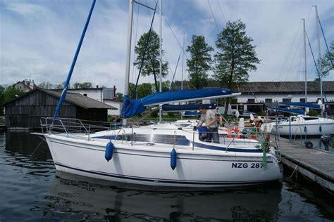jacht solina solina 800 solina 27 yacht no 27473 interjacht pl
