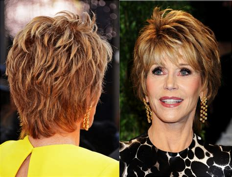 top photo of best short hairstyles for women over 50 pic