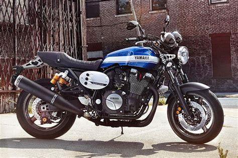 Yamaha Motorrad 1300 by Yamaha Xjr 1300 Im Test Motorrad Tests Motorrad