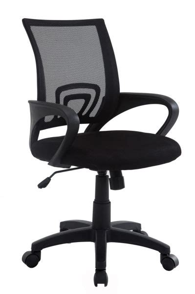 Shop For Wahson Mid Back Mesh Office Task Chair With Tilt