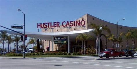 Gardena Casino Hustler Casino S 2017 Player S Tournament Series