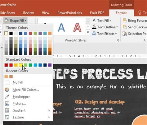format ppt adalah cara membuat presentasi powerpoint dengan cepat