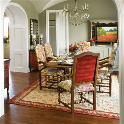 southern upholstery dining room decorating ideas mix upholstery stylish