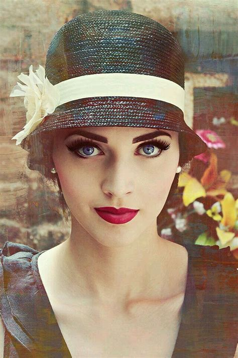 1920s great gatsby makeup 17 best ideas about great gatsby hair on pinterest