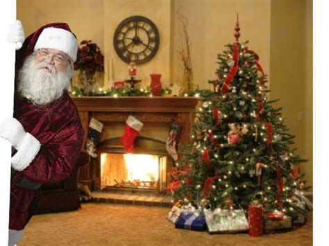 boston condos with fireplaces that santa would like