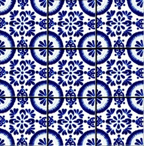 Spanish Tile Pattern | classic spanish tile pattern play pattern play