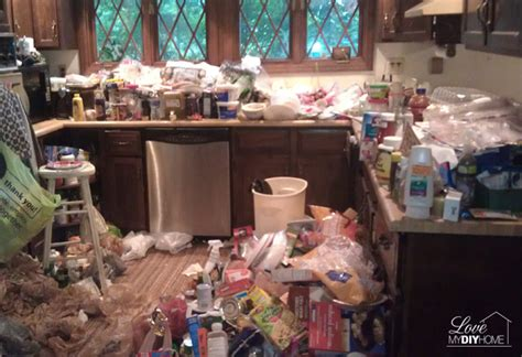 hoarder house before and after before and after house flip a look at the hoarding disorder love my diy home
