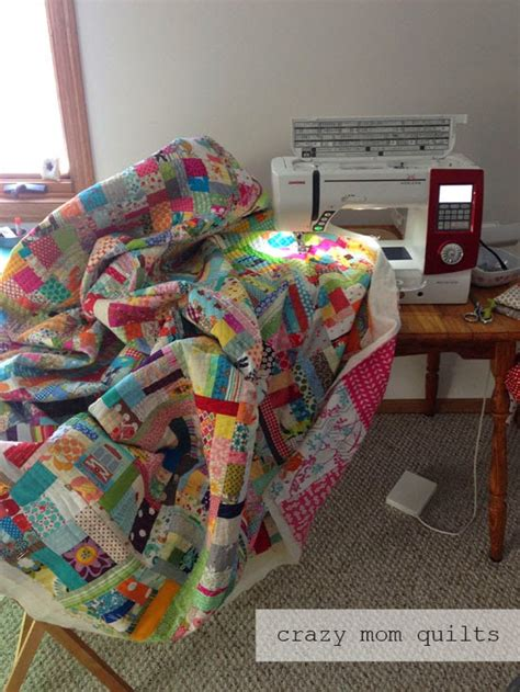 Machine Settings For Quilting by Quilts Machine Quilting 101 Working Your Way