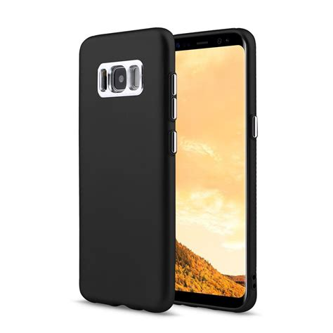 Samsung S8 S8 Plus Tpu Shining Chrome Softcase Shining Bumper Casing plating coating shockproof soft tpu cover for samsung galaxy s8 plus 6 2 inch alex nld