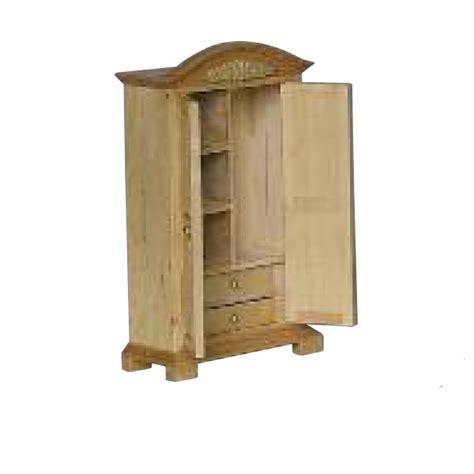 armoire a vernis armoire bois vernis