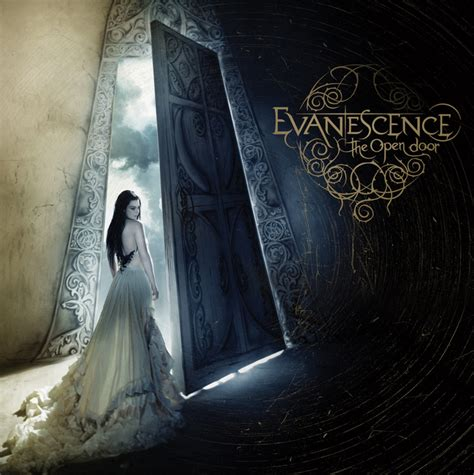 Evanescence Open Door by File Theopendoor Jpg The Evanescence Reference