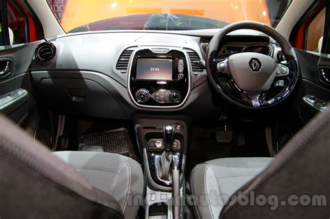 renault captur interior at night indonesia live renault captur mini suv