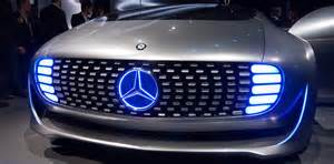 Electric Vehicles 2018 Mercedes Model Expansion To Continue Including New