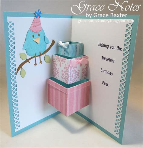 cricut pop up card templates 25 unique pop up cards ideas on diy