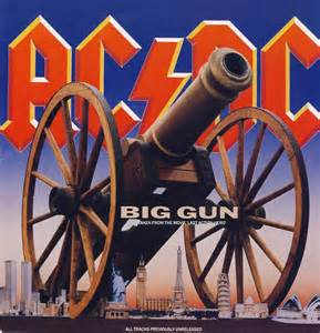 big with gun and with kodak a record of personal experiences in the united states canada and mexico classic reprint books 45cat ac dc big gun back in black atco germany