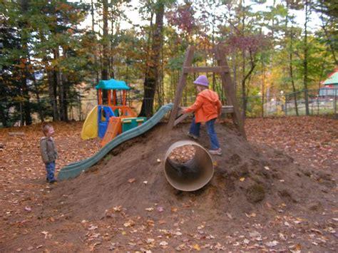 natural backyard playscapes natural playground natural playground pinterest