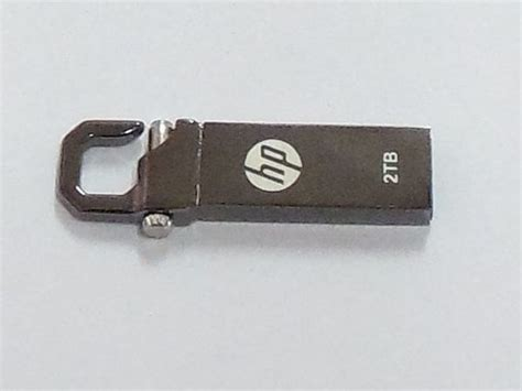 Hp 2 Tb Flash Drive V250w By Visi 1 review