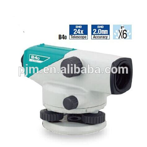 Waterpass Autometic Level Sokkia B30 Pembesaran 28x Unit Only high accuracy 0 5mm b20 b30 b40 32x auto level with diagonal eyepiece buy diagonal eyepiece