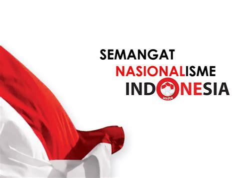Nasionalisme Dan Revolusi Indonesia Dan Mengapa Negara Gagal pengertian wawasan kebangsaan nirmiliter