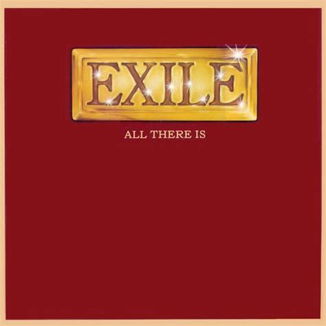 all there is exile songs reviews credits allmusic