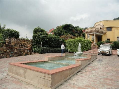 Tarif Piscine Enterrée 821 by Club Mahindra Fort Kumbhalgarh Inde Voir Les Tarifs Et