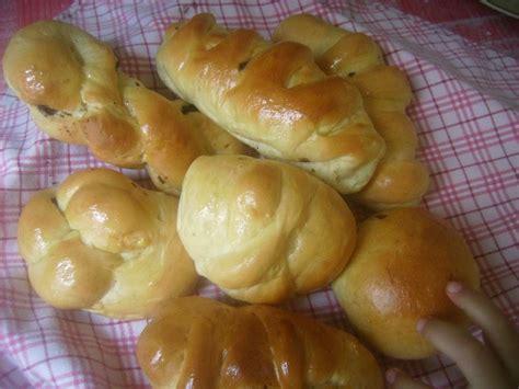 cara membuat roti fla cara mudah membuat roti manis madjongke