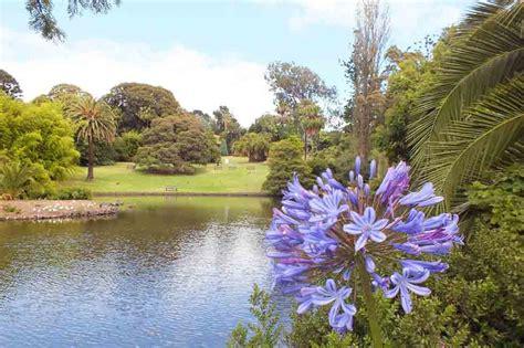 Royal Botanic Gardens Australia Most Beautiful Gardens In The World Top Ten List