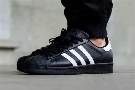 Adidas Black White adidas superstar foundation black white sbd