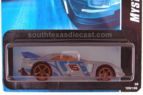 Wheels Callaway C 7 2008 Mystery Car callaway c 7 model cars hobbydb
