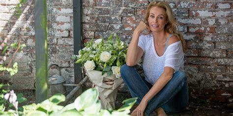 agaath van der wal bloemen model frederique van der wal talks new floral delivery