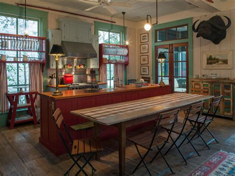 cozy country kitchen designs decoration  house