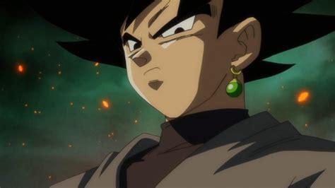 imagenes de goku black why goku black in dragon ball super is probably not a