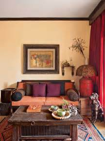 Interior Home Design In Indian Style Indian Homes Indian Decor Traditional Indian Interiors