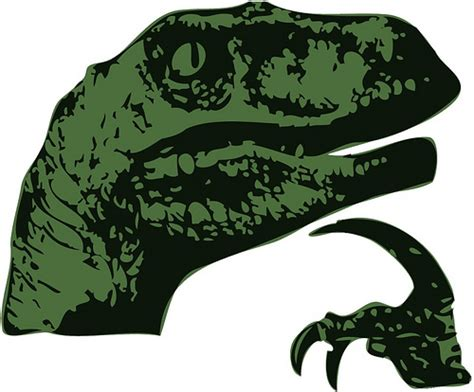 Thinking Dinosaur Meme - anime prehistoric animals toys