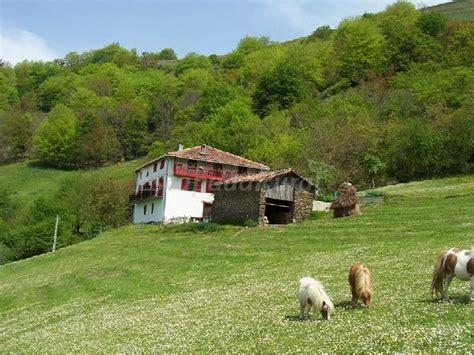 Cottage Homes Pictures by Fotos De Bagoleko Borda 1 Y 2 Casa Rural En Etxalar
