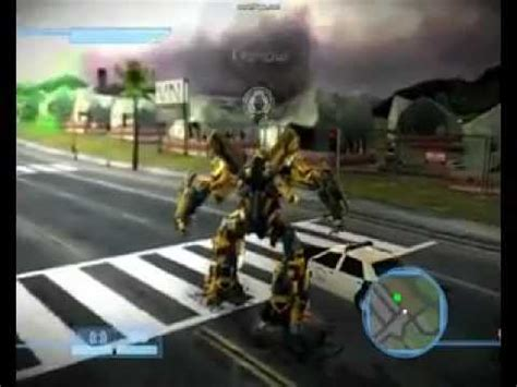 download full version games in pc transformers the game pc game full version free download