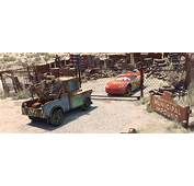 Tow Mater  World Of Cars Wiki FANDOM Powered By Wikia