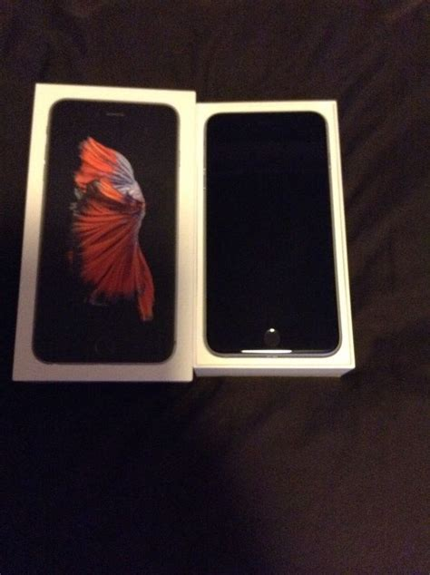 Iphone 6s 16gb Space Grey Garansi Platinum 1 Tahun iphone 6s plus 16gb space grey 1 months for sale qld brisbane 2905577