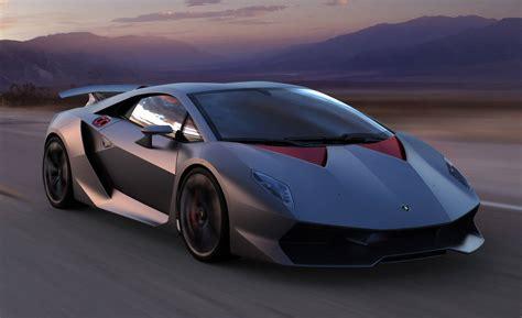 Lamborghini Sesto Elmento 2013 Lamborghini Sesto Elemento