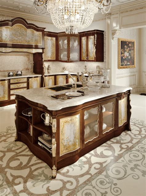 best designs of luxury kitchens in classic style classic italian luxury kitchen furniture andrea fanfani