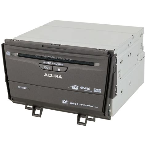 acura parts warehouse acura tsx navigation unit parts from car parts warehouse