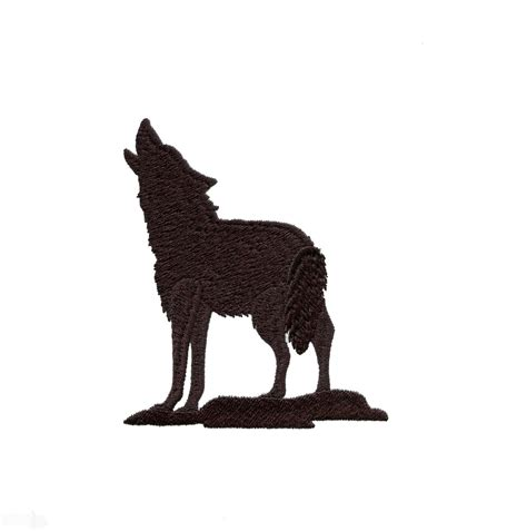 coyote clipart unique coyote waterfall clip library