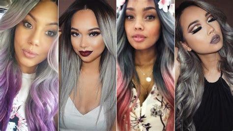 191 c 243 mo elegir el color de las damas foro organizar una boda bodas mx como elegir un color de cabello para morenas color de pelo perfecto para morenas printable