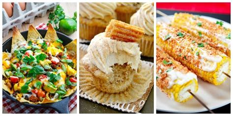 28 best healthy mexican food recipes