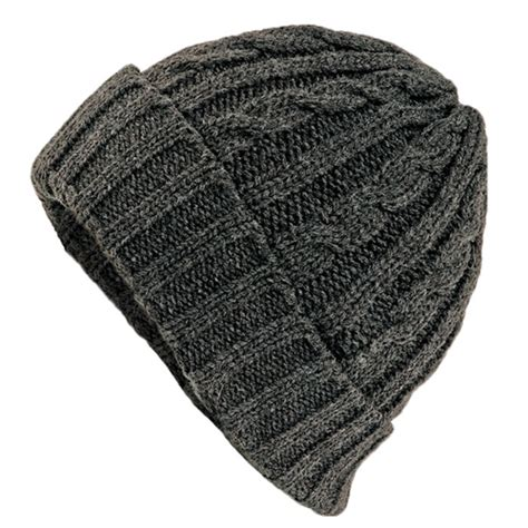 how to knit toque warm cable knit toque with fleece lining